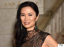 What Wendi Murdoch Did Next: 'A Film To Show China To The World'
