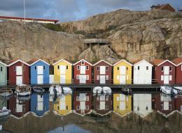 لهذه الأسباب ينبغي عليك زيارة السويد الآن!