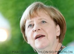Stern-RTL-Wahltrend - Merkel plötzlich doppelt so beliebt wie die Union  - Video