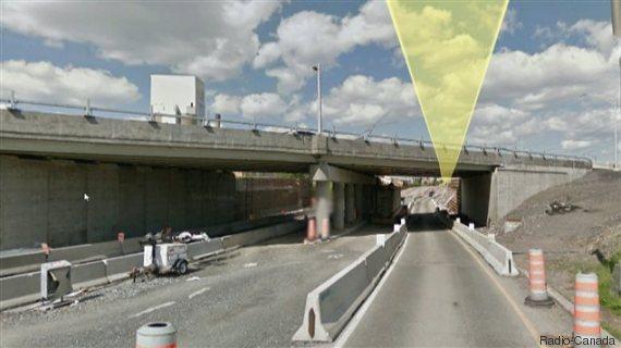 Nouveau pont champlain un viaduc neuf est d moli vid o for Cout construction neuf