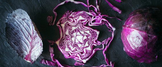 CABBAGE BLACK