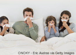 Grippe: Warum ihr euch jetzt impfen lassen solltet