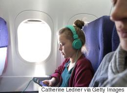 L'air dans les avions est-il toxique? Ce pilote pense que oui