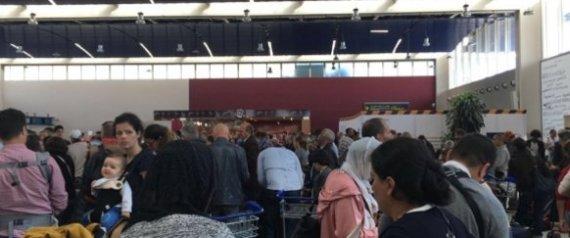 AEROPORT MOHAMMED V