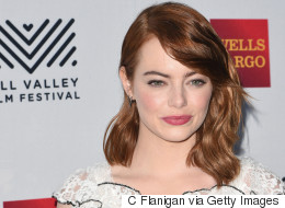 Emma Stone Calls Ryan Gosling 'Bloodthirsty' Before Impersonating Britney Spears