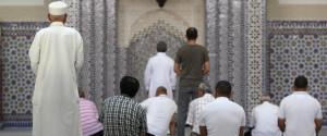 Musulman France