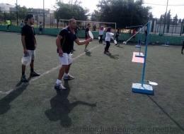 A la découverte du Speedball, sport dont la Tunisie organise le championnat du monde du 25 au 28 octobre