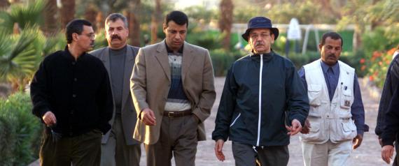 DAHLAN IN CAIRO