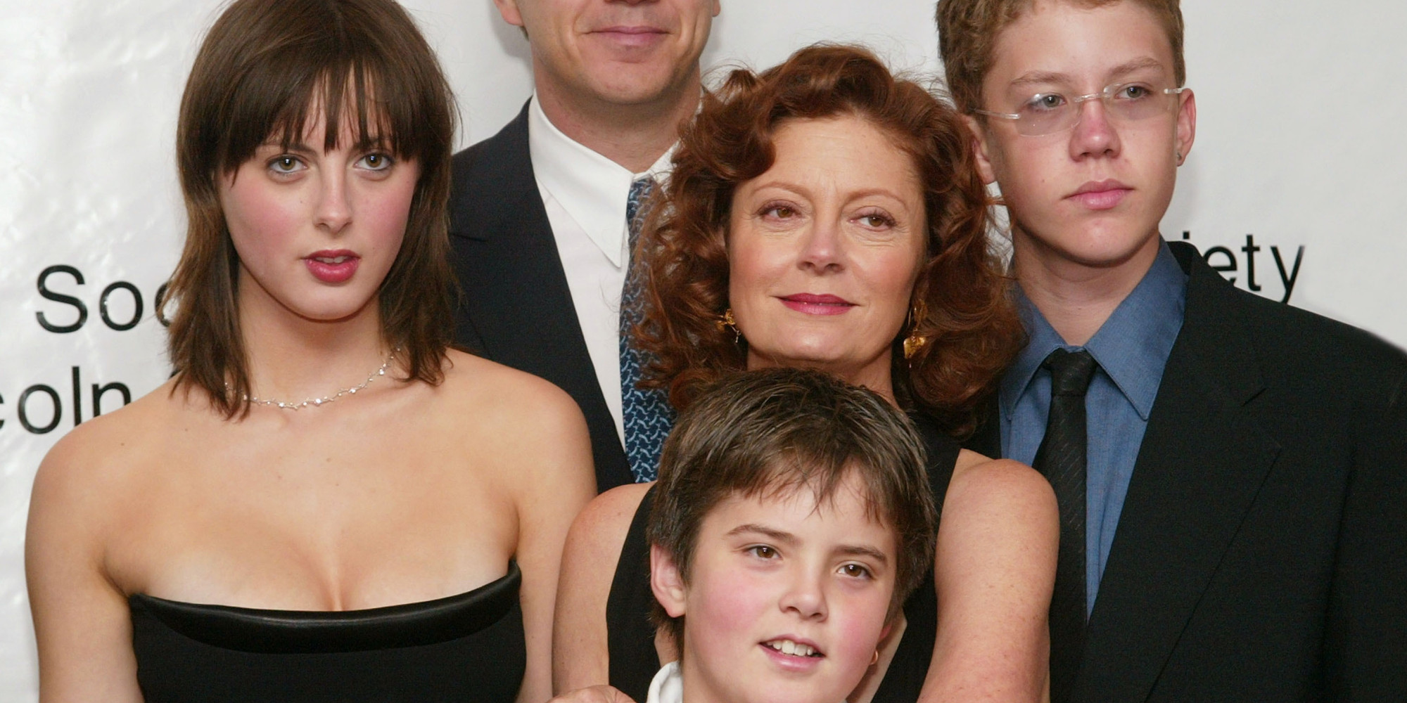 Susan Sarandon Son | www.imgkid.com - The Image Kid Has It!