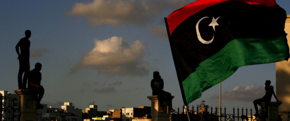DAESH IN LIBYA