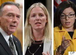 What 3 MPs Were Really Thinking During the Election, One Year Later