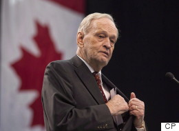 Jean Chrétien Says Trump Is 'Taking Away The Dignity Of Public Life'