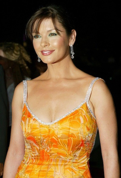 Catherine zeta jones wedding ring 4563707 askyinfo