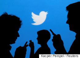 The Tyranny Of Terrorists On Twitter
