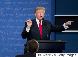 Donald Trump a perdu. La démocratie américaine aussi
