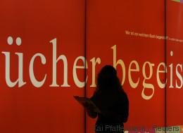 Die Frankfurter Buchmesse - Von der Reformation bis zur digitalen Transformation