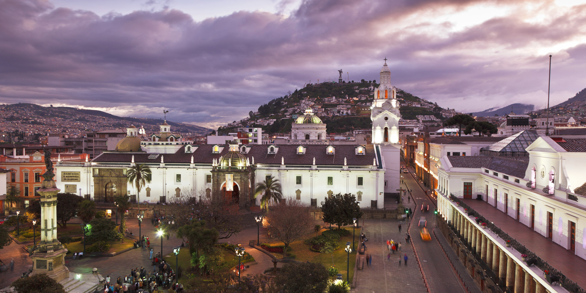 Most Beautiful Towns In America How To Enjoy Cultured Living For Less In Lovely Ecuador