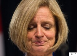 Notley Remembers A 'Gracious, Statesmanlike' Prentice