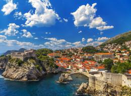 11 villes d'Europe magnifiques et peu dispendieuses à visiter