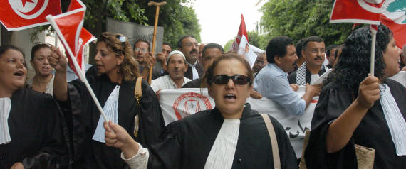 LAWYERS TUNISIA