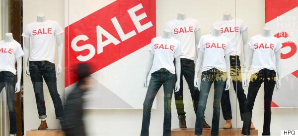 La mode jetable, un problème pour la planète