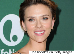 You Can Get Served Popcorn By Scarlett Johansson