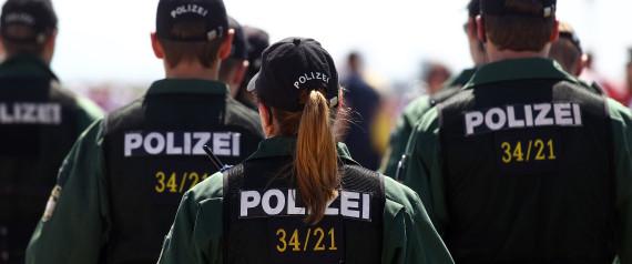 POLIZEI DEUTSCHLAND