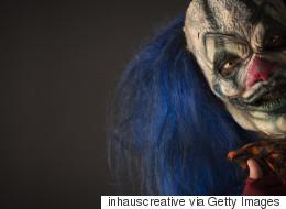 Fort Mac School District Bans Creepy Clown Costumes