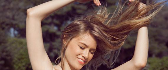 HAIR NATURAL LONG