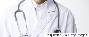 DOCTOR JAPAN MAN