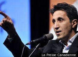 Khadir encourage la grève