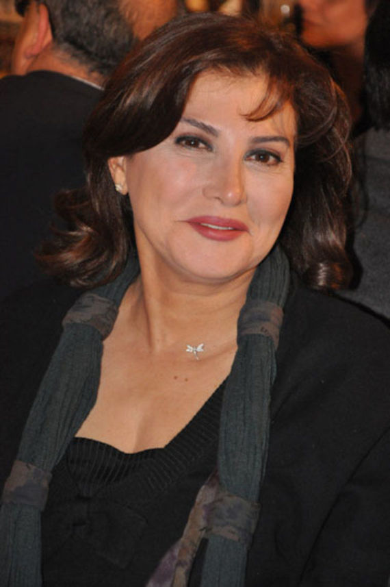 nahed halaby