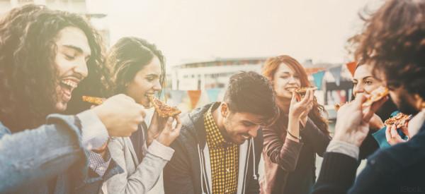 Social Burnout: Wenn deine Freunde dich krank machen