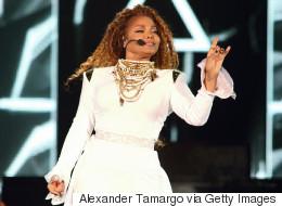 Janet Jackson n'aurait jamais pu se douter des conséquences du débat à la présidence