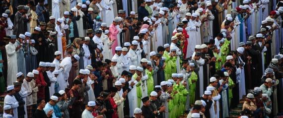 ISLAM IN THAILAND