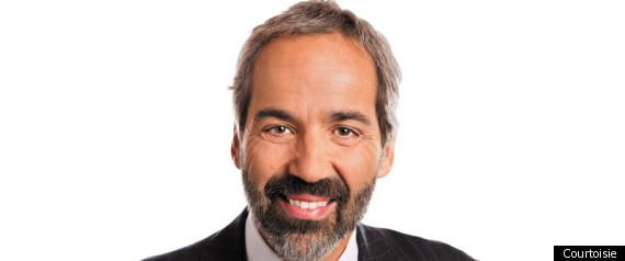 Daniel Paille