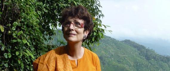 CCILE OUMHANI