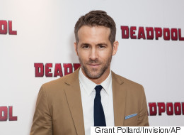 Ryan Reynolds May Have Revealed The Sex Of Baby Number Two
