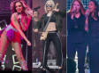 'The Big Three': New Music From Little Mix, Clean Bandit And Icona Pop