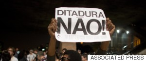 DICTATORSHIP BRAZIL