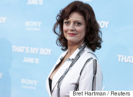 Susan Sarandon Is A Grandma Again!