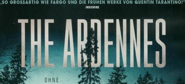 The Ardennes - Ohne jeden Ausweg Kritik