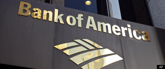 Bank Of America Bonuses