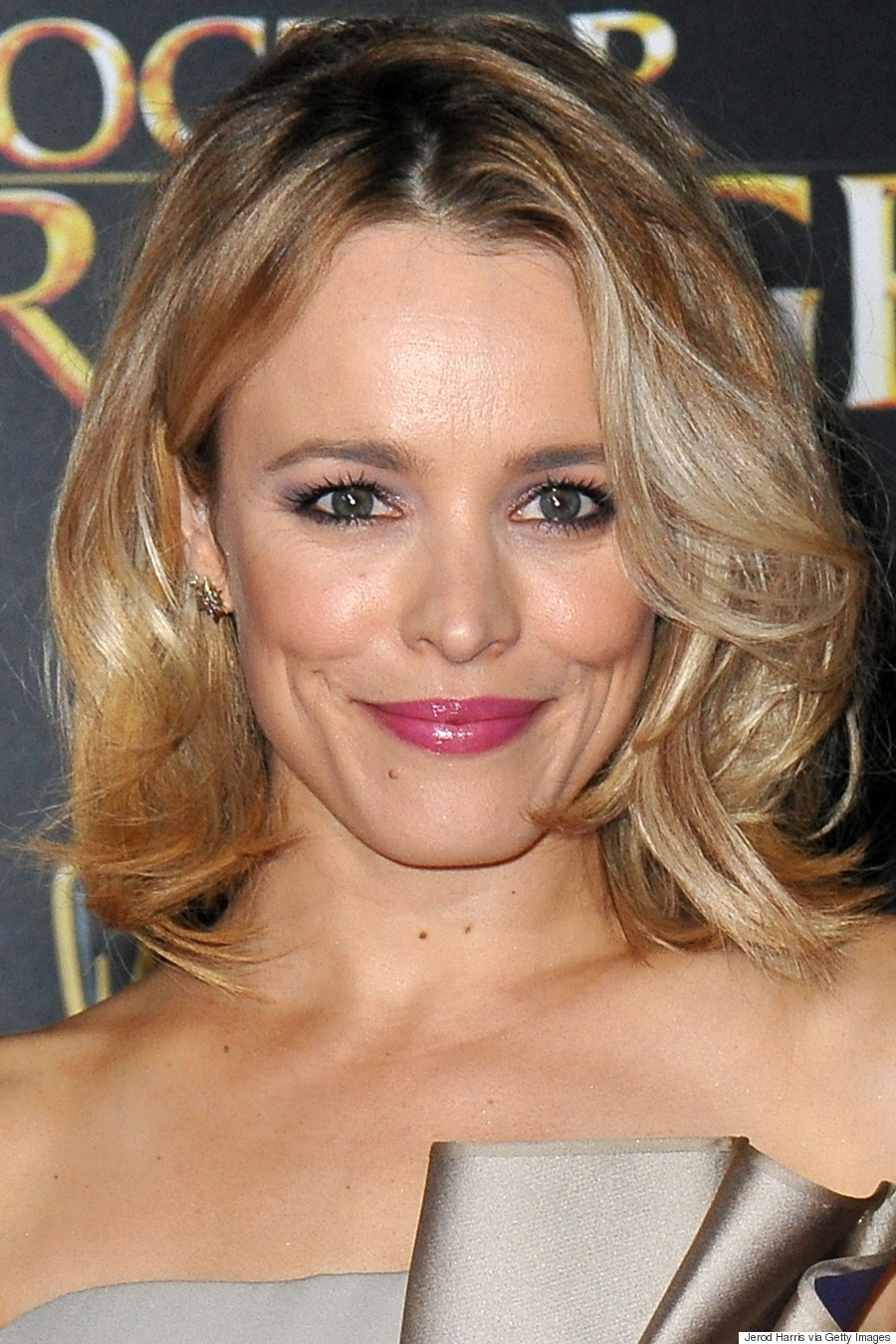 Best Dressed Of The Week: Rachel McAdams Steals The Show ... Rachel Mcadams