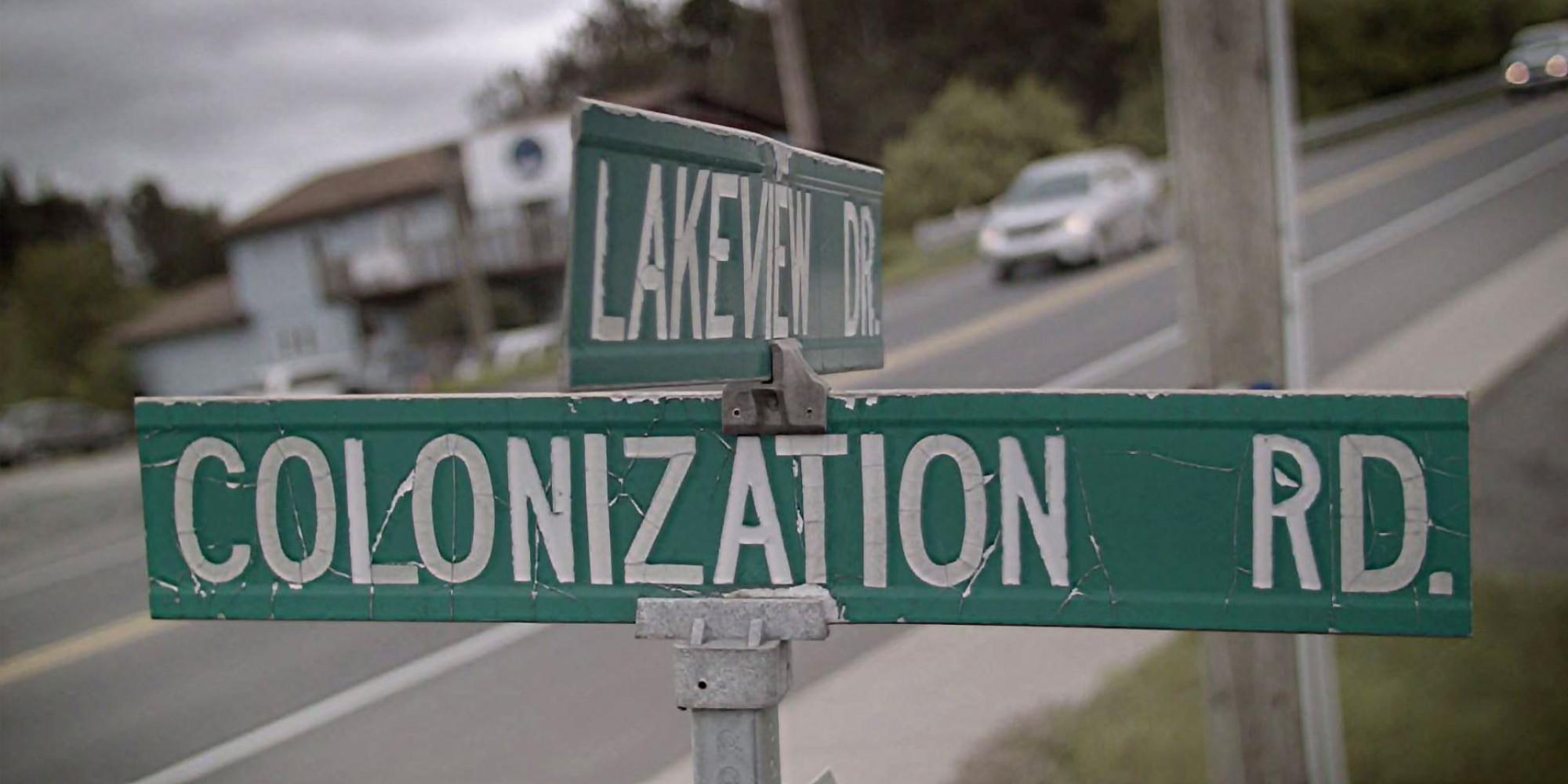 Colonisation africaine dissertation