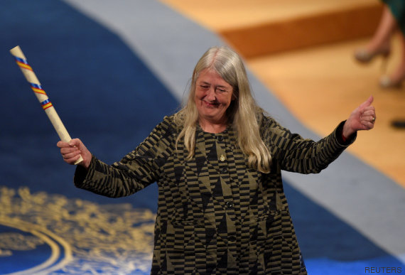 mary beard princesa 2016