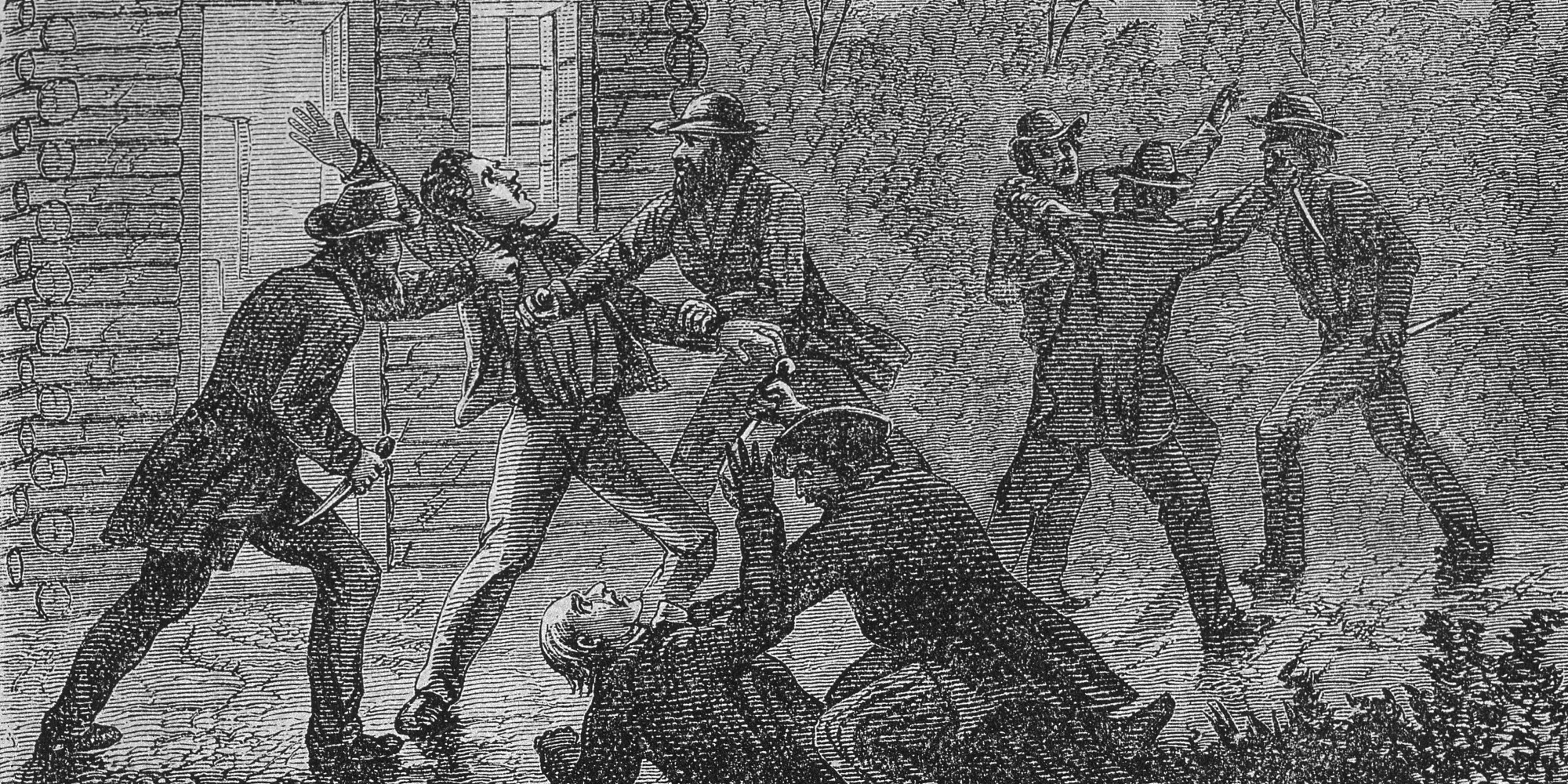 Still Fighting The Civil War In Kansas Huffpost
