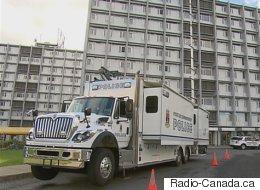 Deux arrestations concernant les intrusions par effraction à l'Université Laval