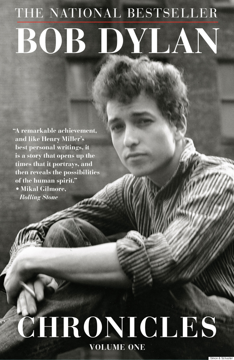 bob dylan chronicles