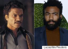 «Star Wars» trouve son nouveau Lando Calrissian
